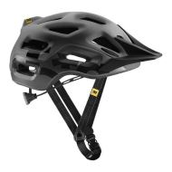 Casca ciclism XC/All Mountain MAVIC NOTCH Negru