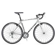 Bicicleta Cyclo Cross, GIANT TCX 3, marime ML, Gri, Barbati