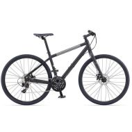 BICICLETA SEEK 3 DISC