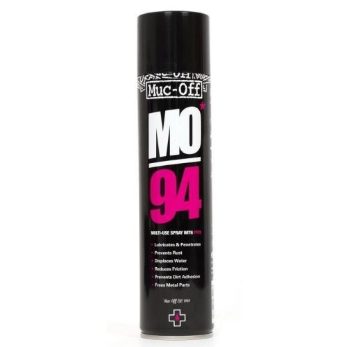 MUC-OFF SPRAY UNIVERSAL MO-94 - 400 ML
