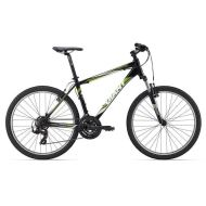 BICICLETA REVEL 3 BLACK / GREEN - S 2015