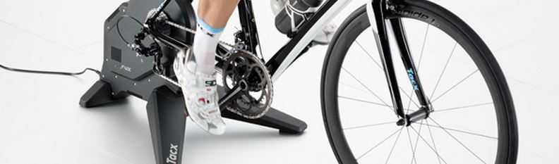 Flux este noul trainer Smart de tip direct drive de la Tacx