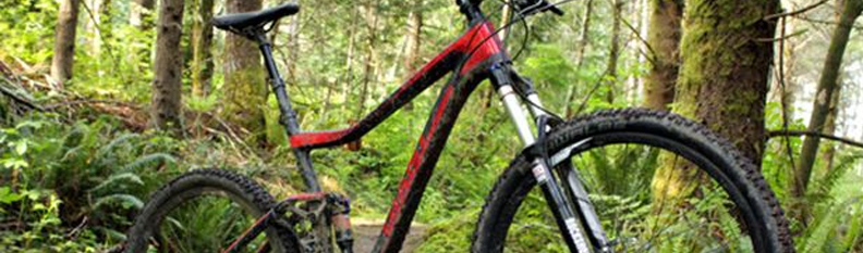 "Revista Bike: ""Giant Trance Advanced 27.5 este bicicleta bună la toate"""