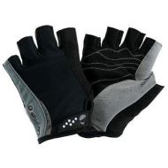 MANUSI GIANT ROAD PRO GLOVES BLACK - S