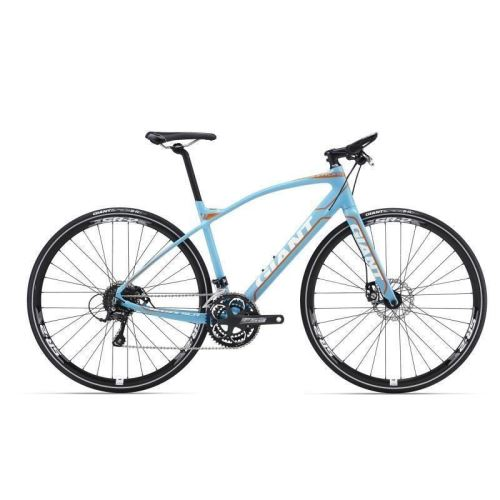Bicicleta GIANT D Fastroad SLR 2 Blue