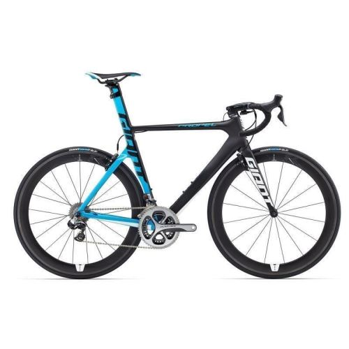 Bicicleta GIANT D Propel Advanced SL 0