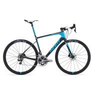 Bicicleta GIANT D Defy Advanced SL 0 Comp/Blue