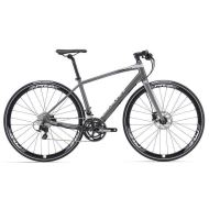 Bicicleta GIANT D Rapid 0 Charcoal
