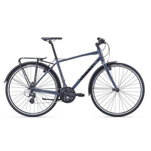 BICICLETA GIANT D ESCAPE 2 CITY - WEST DARK BLUE - M