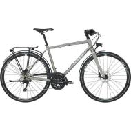 Bicicleta GIANT D Fastcity Rs 1 GTS Grey Lime