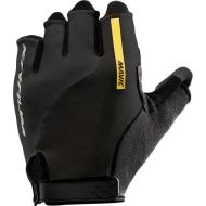 MANUSI MAVIC 2016 KSYRIUM ELITE GLOVE BLACK - L