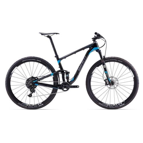 Bicicleta GIANT E Anthem X Advanced 29Er Carbon