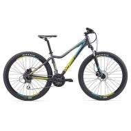 Bicicleta LIV GIANT E Tempt 4 Charcoal