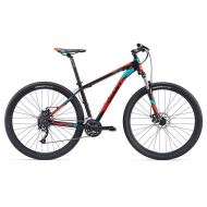 BICICLETA GIANT E REVEL 29ER 2 BLACK - M