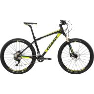 Bicicleta GIANT TALON 0 LTD 2017