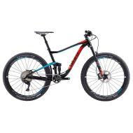 BICICLETA GIANT E ANTHEM 1 BLACK - M