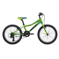 BICICLETA GIANT XTC JR 20 LITE GREEN 2017
