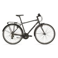 Bicicleta GIANT E Escape 2 City GE Pewter
