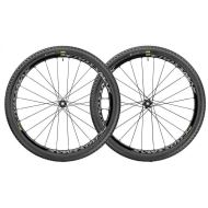 "SET ROTI MAVIC 2017 CROSSMAX ELITE 29""ER BOOST 2.25  negru"