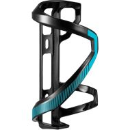 Suport Bidon GIANT PROLITE SIDEPULL R MATT BLACK / GLOSS BLUE