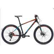 BICICLETA GIANT TALON 0 GE BLK / ORANGE 2018
