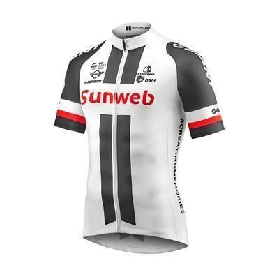 Tricou GIANT Team Sunweb Replica