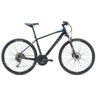 Bicicleta Giant Roam 1 Disc - Dark Blue/Light Blue 2018