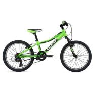 Bicicleta Giant XtC Jr 20 - Neon Green/Silver/Black 2018