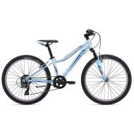 Bicicleta Liv Enchant 2 24 - Light Blue/Plum 2018