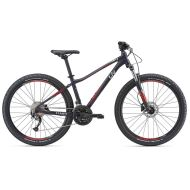BICICLETA GIANT F TEMPT 3 GE DARK PURPLE - M