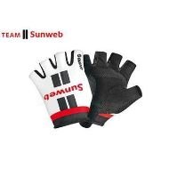 MANUSI GIANT TEAM SUNWEB KIDS SG GLOVE BLACK - M CHILD