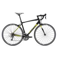 BICICLETA GIANT CONTEND 3 BLACK