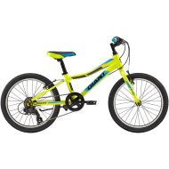 BICICLETA GIANT F XTC JR 20 LITE YELLOW