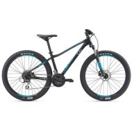BICICLETA GIANT F TEMPT 3 BLACK - XS