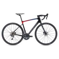 BICICLETA GIANT DEFY ADVANCED PRO 1 CARBON - M / L 2019