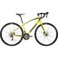 BICICLETA GIANT ANYROAD 1 - GE verde - S