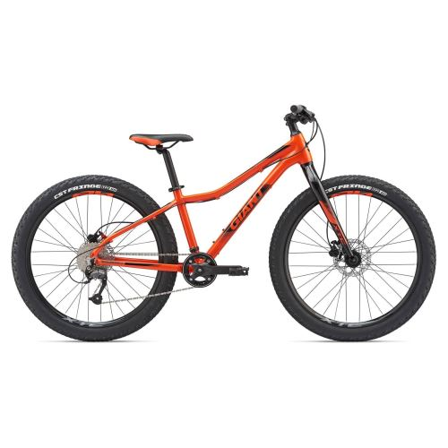 BICICLETA GIANT XTC JR26+ 2019