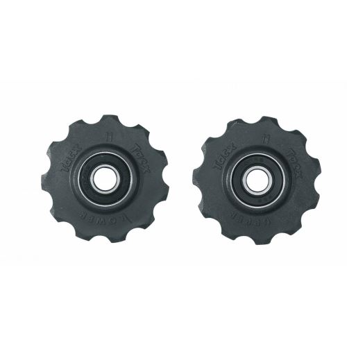 ROTI SCHIMBATOR BALL-BEARINGS BLACK TACX