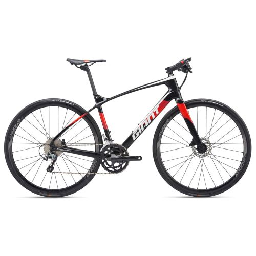 BICICLETA GIANT FASTROAD ADVANCED 2 M
