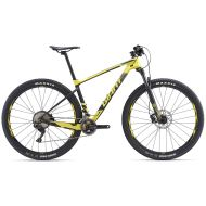 Giant XTC Advanced 29er 2 GE M Galben