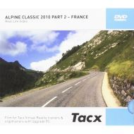 DVD FRANCE (ALPINECLASSIC)