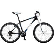 BICICLETA GIANT 2012 REVEL 3 - L BLACK/BLUE