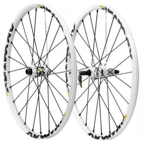 "SET ROTI MAVIC CROSSMAX SX 26"" MTB"