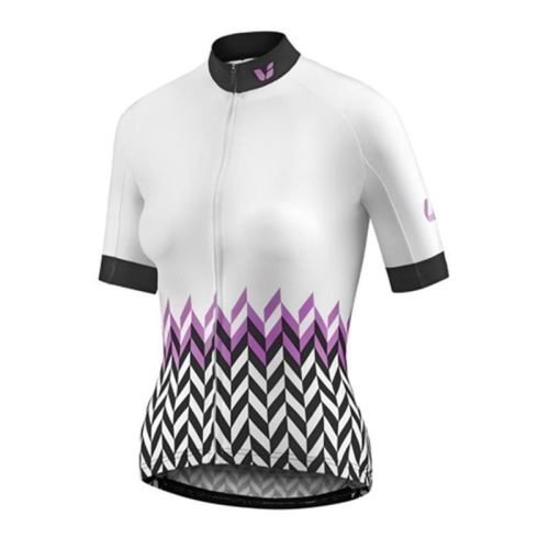 TRICOU  dama  LIV SIGNATURE KIT LS PURPLE - M