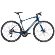 Bicicleta GIANT G Fastroad Advanced 1, Dark Blue