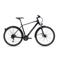 Bicicleta GIANT Roam EX, Black/Slate Gray, 2020